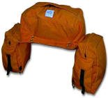 Deluxe Saddle Bags