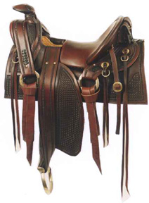 Sawtooth Saddle Company - Handmade Western Saddles